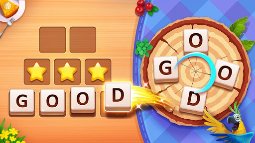 Word Games Music - Crossword Puzzle 1.0.83 Screenshots 11