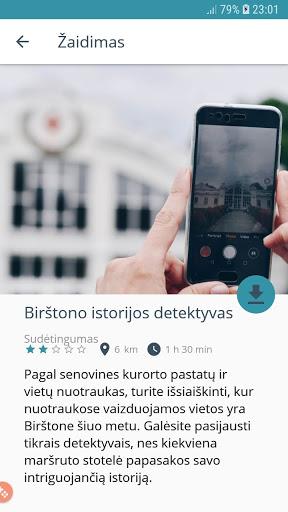 ulba go screenshot 3