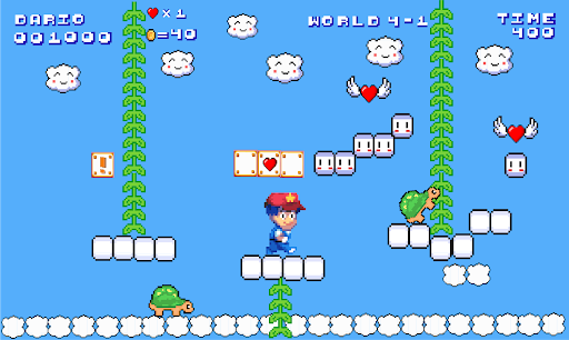 Super Dario World 2 - Jungle Boy Adventure 2020 1.1.13 screenshots 16