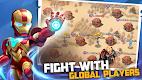 screenshot of X-War:Clash of Zombies