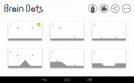 Brain Dots  screenshots 10