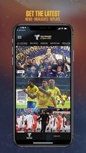 HesGoal – Live Soccer. Live Football Streaming Tv Apk Download New 2021 4