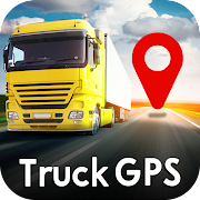 Truck GPS – Navigation, Directions, Route Finder