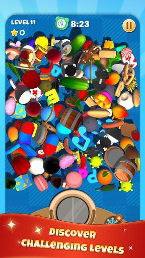 Match Puzzle - Shop Master 1.01.01 screenshots 3