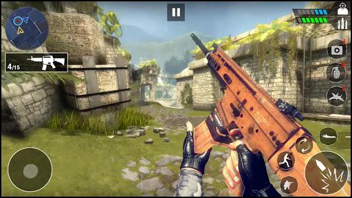 Counter Critical Strike CS: Survival Battlegrounds 1.0.8 screenshots 4