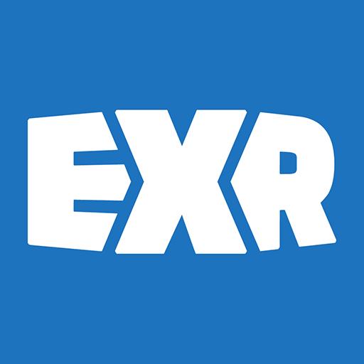 EXR | Make indoor rowing fun! icon