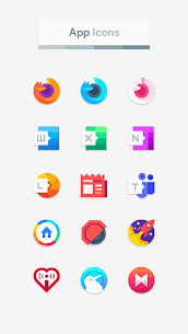 Fruti Icon Pack Apk [Paid] Download for Android 4