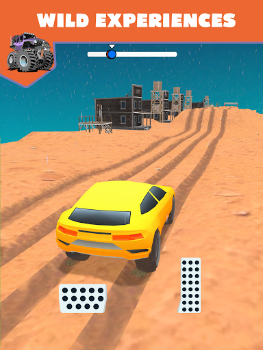 OffRoad Race modavailable screenshots 16