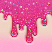 Glossy Slime Simulator: Satisfying DIY Games
