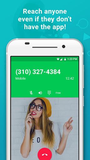 Nextplus Free SMS Text + Calls  Screenshots 2