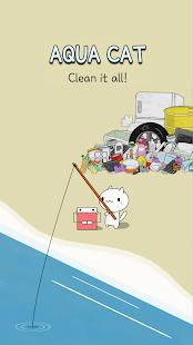 Aqua Cat - Clean it all (Beta)