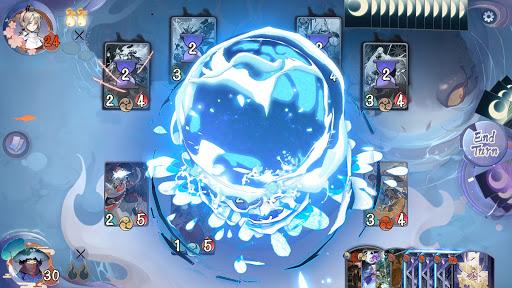Onmyoji: The Card Game screenshots 7