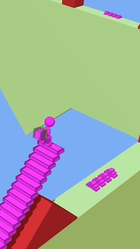Stair Run apktram screenshots 3