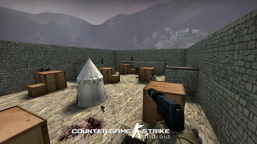 Counter Game Strike CS: Counter Terrorist Mission screenshots 6