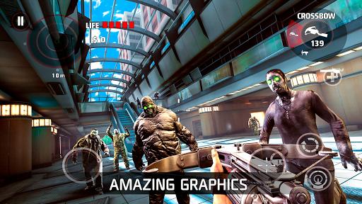 DEAD TRIGGER - Offline Zombie Shooter 2.0.1 Screenshots 4