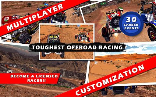 Badayer Racing 1.5 screenshots 1