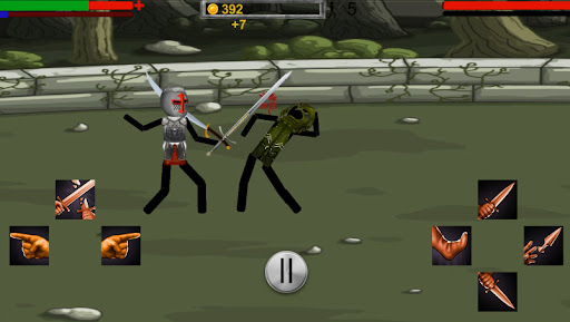 Stickman Sword Duel 4.1 screenshots 20