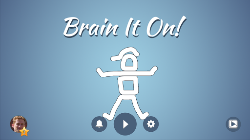 Brain It On! - Physics Puzzles apkmr screenshots 5