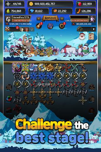 Merge Ninja Star 2 1.0.284 screenshots 3