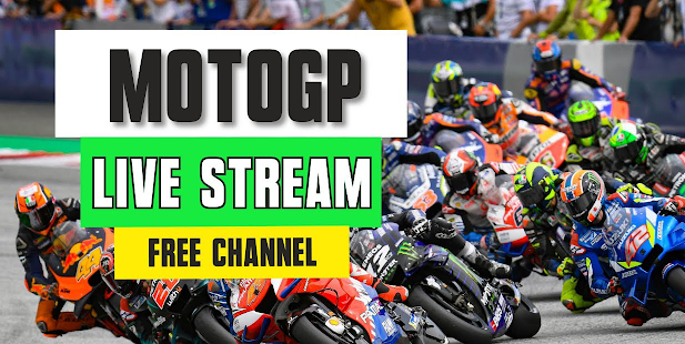 Image For Live Races free Streams Versi 1.0.0.0 2