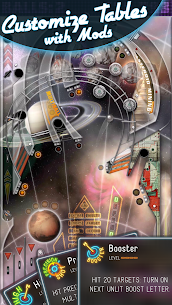 Pinball Deluxe Reloaded MOD APK 3