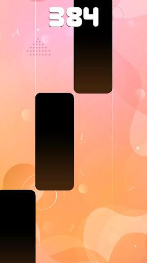Moonlight - XXXTENTACION Music Beat Tiles  screenshots 5