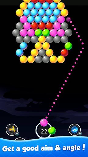Bubble Hunter 1.0.5 screenshots 4