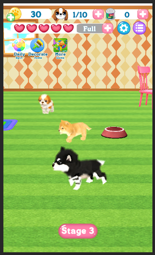 Dog Bubble 1.0.6 screenshots 1