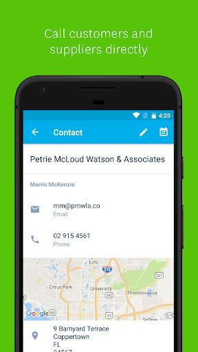 Xero Accounting android2mod screenshots 6