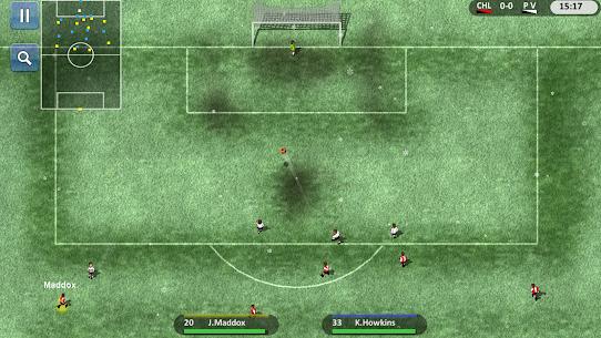 SSC 2021 – Super Soccer Champs – Video oyunu Güncel 2021** 23