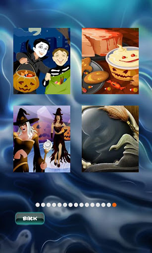 Halloween Mystery apklade screenshots 2