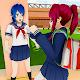 Anime Bad Girl High School Life: Girl Games 2021 para PC Windows