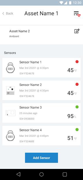 Install by SmartSense screenshot 3