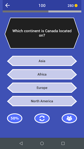 M Quiz 2021 2.6 screenshots 3