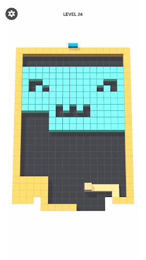 Fill Board 3D screenshots 8