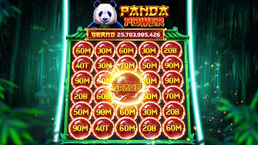 Jackpot Heat Slots-777 Vegas & Online Casino Games screenshots 7