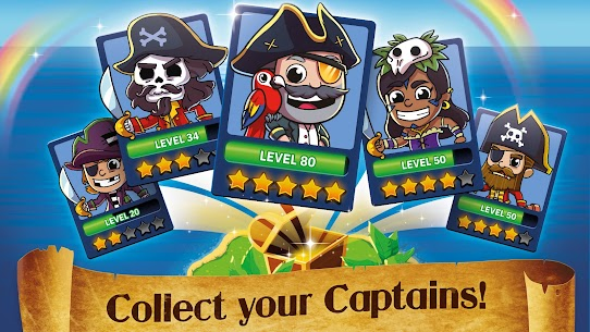 Idle Pirate Tycoon MOD APK 1.5.3 (Unlimited Money) 8