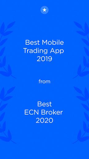 OctaFX Trading App  screenshots 1