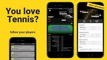 Tennis Fan - ATP / WTA