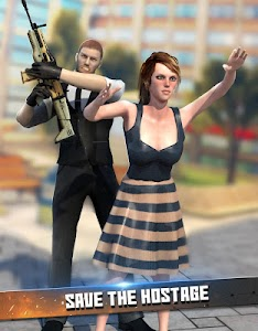 Sniper Shot 3D 2020 - New Free Shooting Games 5.4