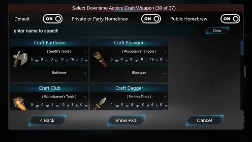 Downtime Manager 2.0 2.6.2 screenshots 4