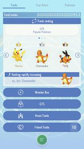 Pokémon HOME 5