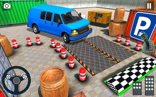 New Truck Parking 2020: Hard PvP Car Parking Games  screenshots 8