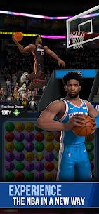 NBA Ball Stars MOD (Unlimited Skills) 1