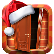 100 Doors Seasons: Christmas Games. New Year 2021