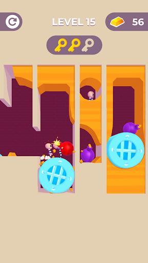 Escape Masters 1.5.4 screenshots 3