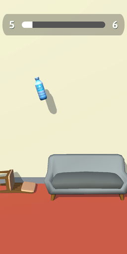 Bottle Flip Era: 3D Bottle Flipping Challenge 1.0.5 screenshots 5