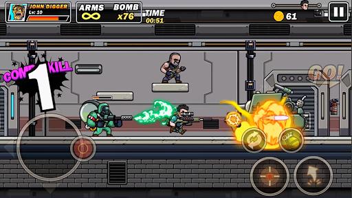 metal black ops new action free games 2021 offline screenshot 3