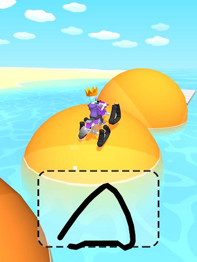 Scribble Rider goodtube screenshots 6