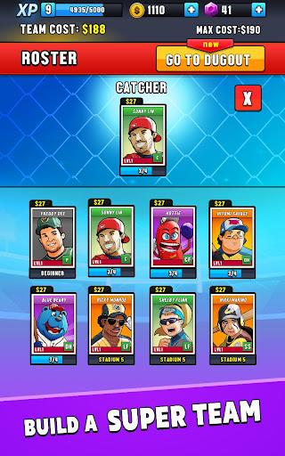 Super Hit Baseball 2.3.2 screenshots 5